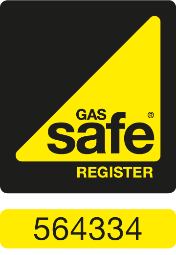 Gas Safety Cert: 564334