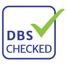 DBS Checked (Formerly CRB)